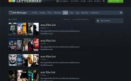 Filmlists